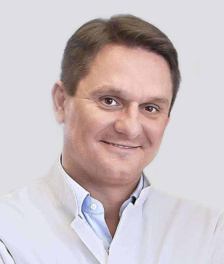 Mr.sc. Marko Krmpotić, dr.med.dent